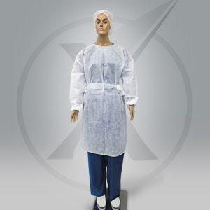 Avental descartável hospitalar, para que serve?