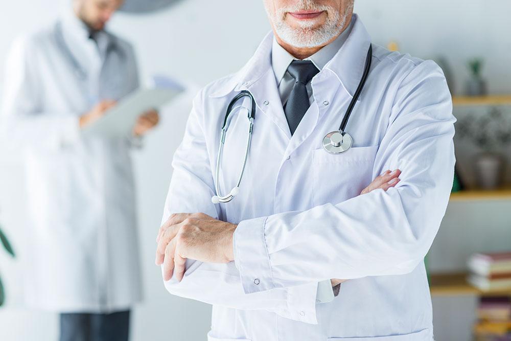 Descartáveis Hospitalares, por que usar?